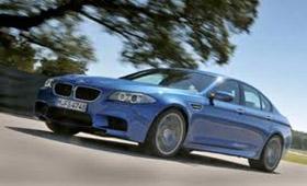 BMW подготовил сенсацию