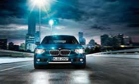 Успех BMW на AUTO TROPHY 2011