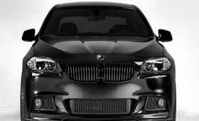 VORSTEINER представил V-MS BMW F10 5-SERIES