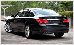 отзывы владельцев BMW