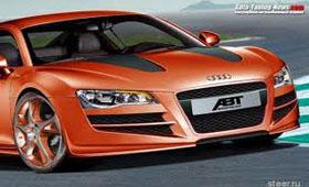 Audi TT Abt - для тех, кому комплексы излишни