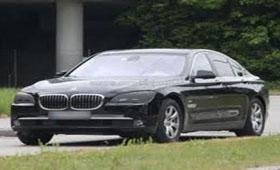 Следующее поколение BMW 7-Series будет из углепластика