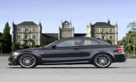 BMW воплощает в жизнь фантазии Голливуда