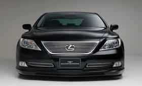 Lexus возлагает большие надежды на 2012 год