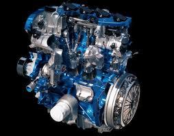 EcoBoost – новый лидер среди экологически чистых моторов