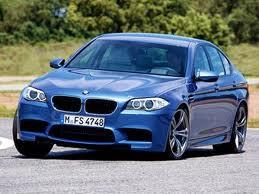 BMW - самая популярная автомобильная марка среди неверных мужей
