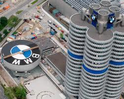 BMW Group признана самой устойчивой автокомпанией в мире