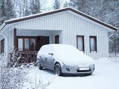 Как завести свою машину зимой?