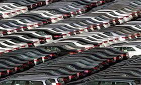 В Британии октябрьские продажи автомобилей подросли на 2,6%