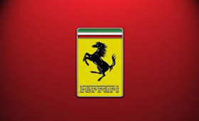 Славная история Ferrari