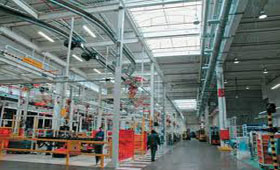 BMW не будет модернизировать Калининградский завод