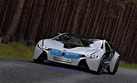 BMW издал видеоролик о BMW i3