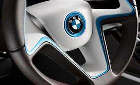 BMW и Toyota поработают над новыми батареями