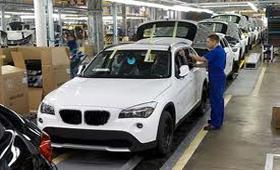 Линейку российских BMW расширят