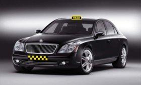 Преимущества таксомоторных служб