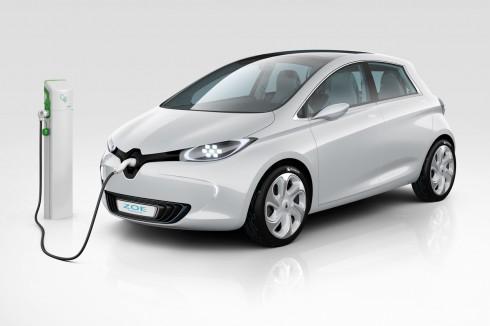 Дальнейшая судьба Renault Zoe.