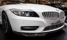 AC Schnitzer покажет в Эссене доработанную BMW 650i