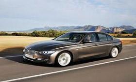 Стала известна стоимость новых BMW 328i и 335i в США