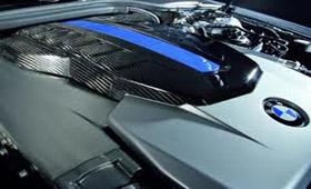 BMW и GM посотрудничают в производстве термоэлектрических генераторов