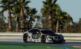 """Энди Приоль: """"BMW M3 DTM быстр и хорош в управлении"""""""