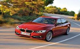 """BMW, Mercedes и Audi - самые """"умные"""" среди европейских автомобилей"""