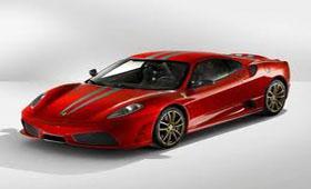 Непревзойденная Ferrari Scuderia!