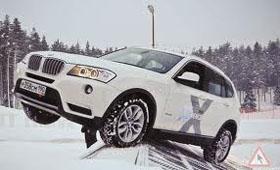 Санкт-Петербуржцам продемонстрировали BMW 6-Series