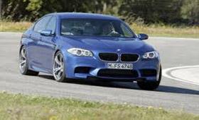 "BMW 1-Series наберет ""силенок"""