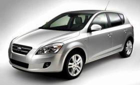 Kia Ceed - обзор автомобиля