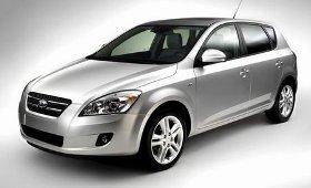 Мировые продажи автомобилей КИА растут