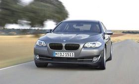 Новый BMW 550dX не станет дизельным спорткаром