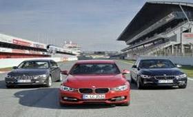 BMW 3-й серии подорожает в 2012 году