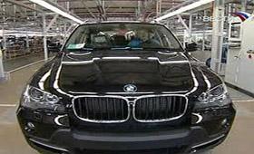 BMW планирует расширение