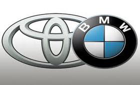 Toyota получит баварские дизели