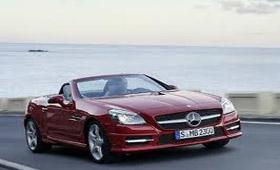 В США Mercedes уже «наступает на пятки» BMW