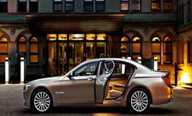 BMW пополнила седьмую серию BMW 750i xDrive AT