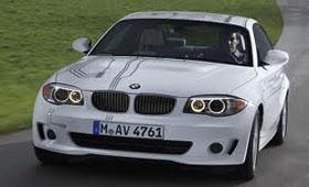 BMW сдал в аренду для тестирования две сотни «электрокопеек»