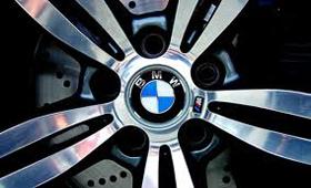 BMW повысит эффективность легкоатлетических тренировок