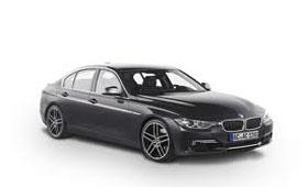 AC Schnitzer усовершенствовало BMW M5 и 328i