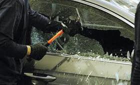 В Риге пойманы «расхитители» BMW