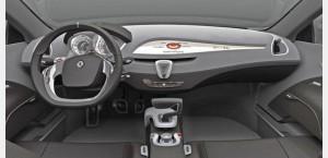 Сведения о Renault Laguna следующего поколения