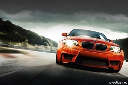 BMW бьёт рекорды по продажам