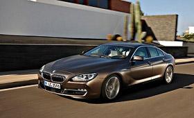 Дизайнер из Туреции продемонстрировал свое видение BMW 8-Series