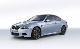 BMW M-Division отпразднует сорокалетие новой моделью