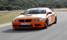Экспертами был составлен рейтинг автомобилей с лучшими тормозами