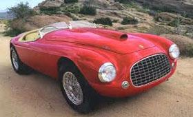 Топ-10 лучших по мнению Марселя Массини Ferrari