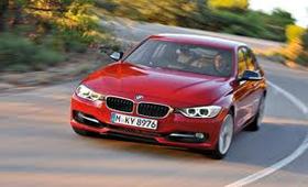 Дизайнер BMW отвечает на критику относительно новой BMW 3-Series