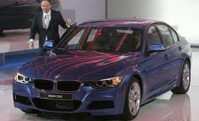 BMW со скидкой расхватали как свежие пирожки