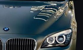 BMW планирует поставку автомобилей для Казанской Универсиады