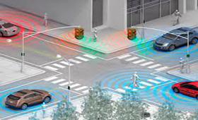 GM запланировал выпуск серийного авто с автопилотом на 2020 год